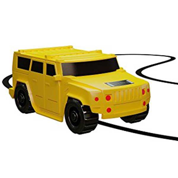 INDUCTIVE TOY HUMMER