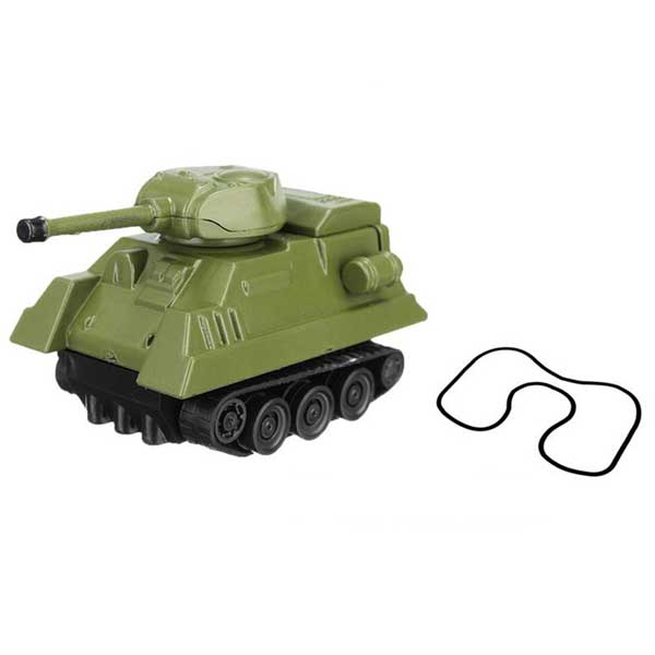 INDUCTIVE TOY TANQUE VERDE