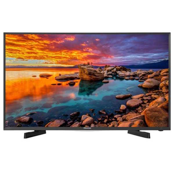 PANTALLA SMART TV HISENSE 32
