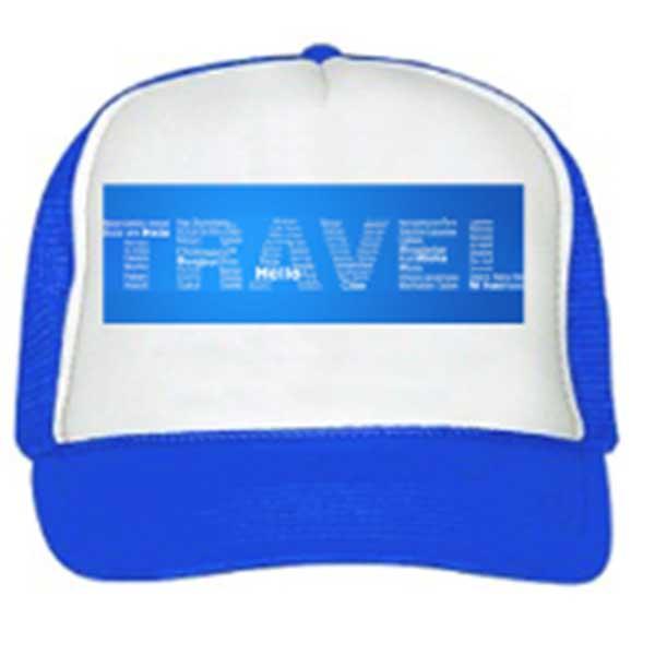 GORRA TIPO TRUCKER BGG-44 7e3067776d6