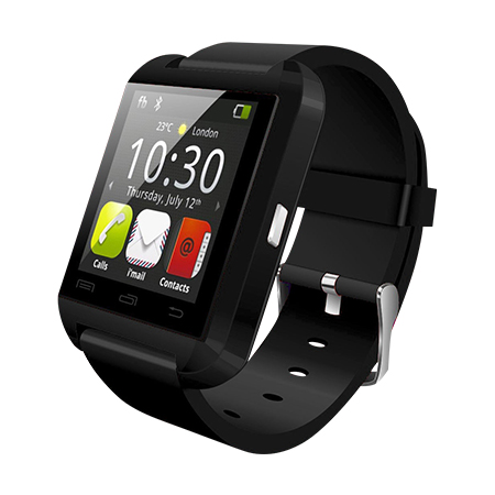 SMARTWATCH BLUETOOTH F36 NEGRO