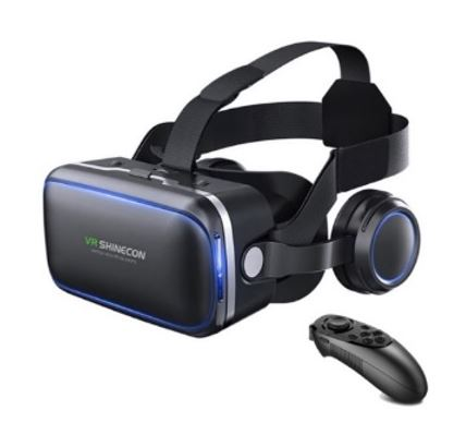 LENTES DE REALIDAD VIRTUAL SHINECON 6.0