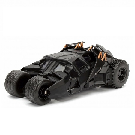 AUTO ESCALA BATMAN THE DARK KNIGHT
