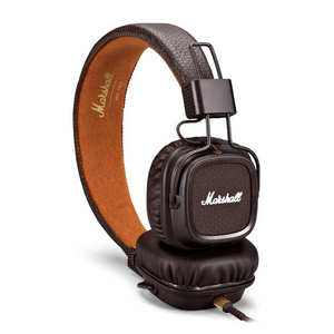 AUDIFONOS ON-EAR MARSHALL MAJOR III CAFE
