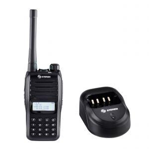RADIO INTERCOMUNICADOR CON TECLADO STEREN RAD-630