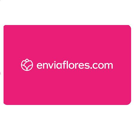 TARJETA DIGITAL ENVÍAFLORES.COM  $300