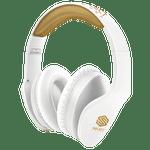 AUDIFONOS BLUETOOTH SELECT SOUND BTH025 BLANCO