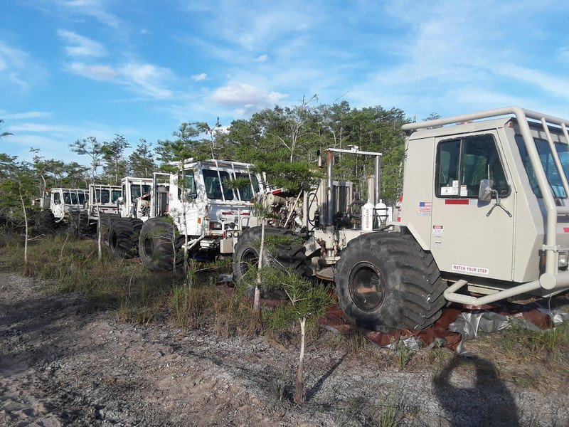 Army Corps Abruptly Rescinds Its Position on Seismic Exploration in Florida's Big Cypress