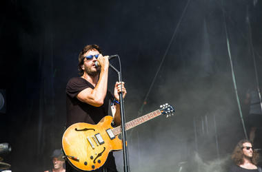 Stephan Jenkins of Third Eye Blind