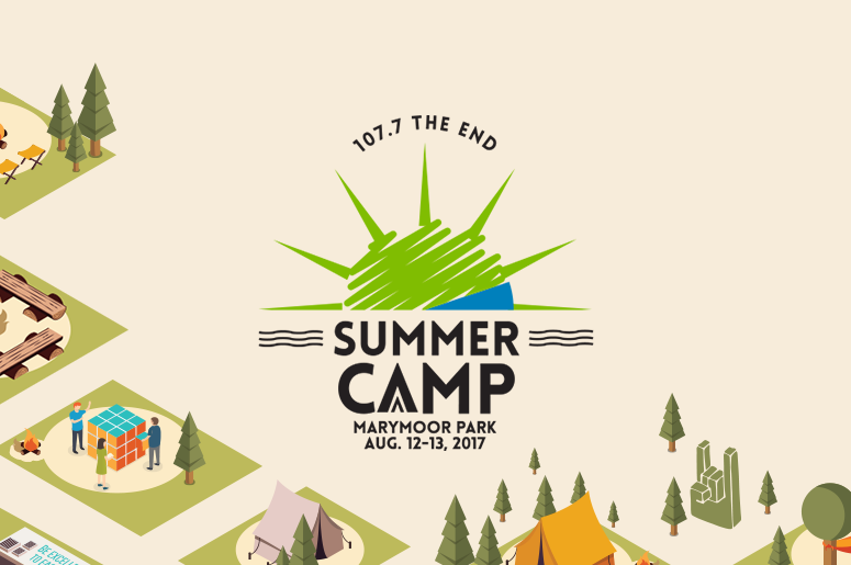 summer camp 2017 single day lineups announced   107.7 the end
