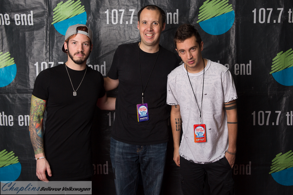 21p 1077 the end read more about deck the hall ball 2015 meet and greet with twenty one pilots m4hsunfo Image collections