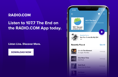 Listen to The End with the Radio.com app