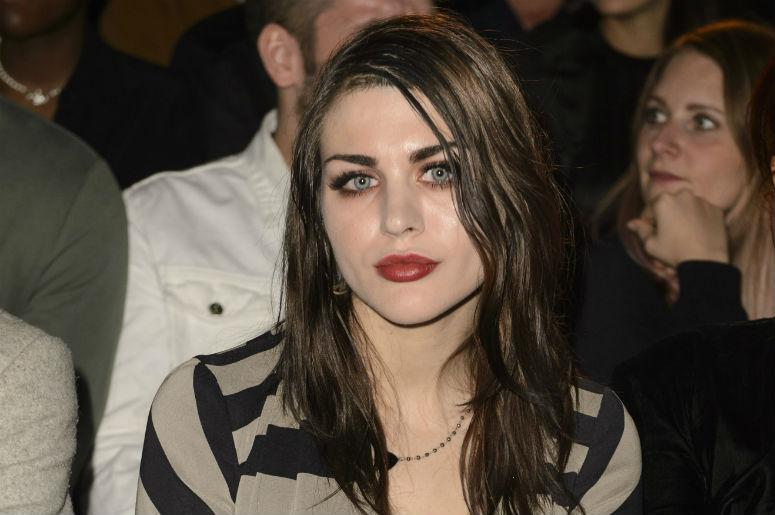 Image result for Frances Bean Cobain