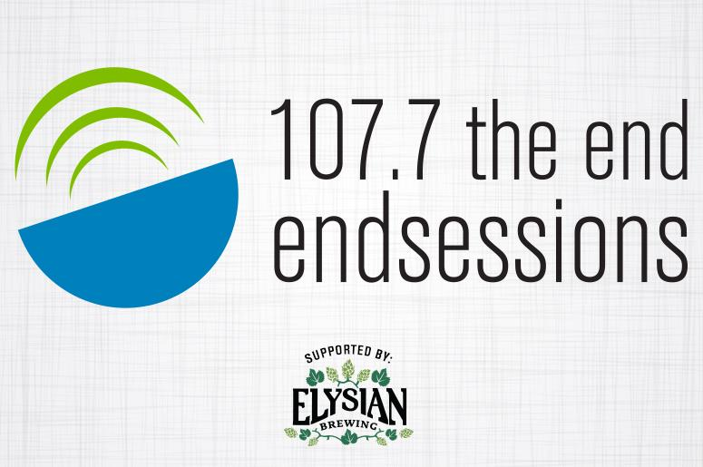 EndSessions supported by Elysian Brewing Company