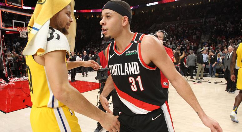 Currys excited for 'mini family reunion' at All-Star weekend