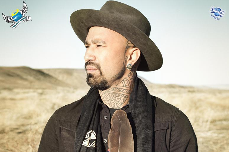 Nahko and Medicine for the People Love Letters to God