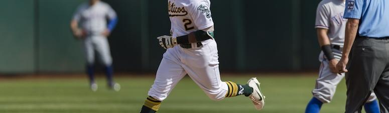 A's avoid arbitration w/ Khris Davis, sign him to reported $10.5 million deal
