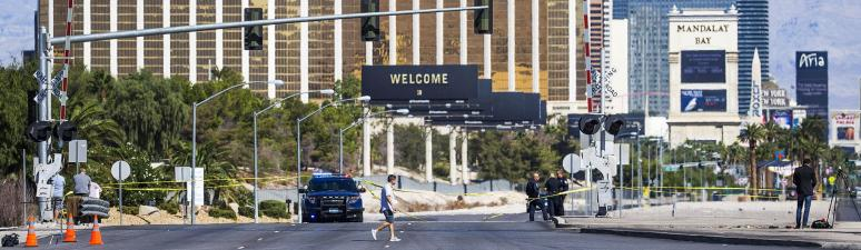 Bay Area sports figures and teams respond to Las Vegas tragedy via Twitter
