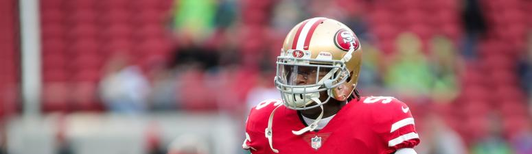 Jed York says he'll make final decision on Reuben Foster's future
