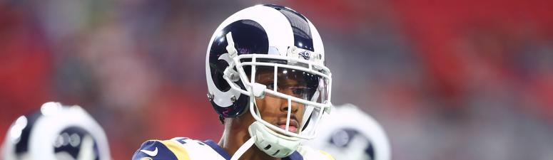 Report: Trumaine Johnson likely choosing between Raiders, 49ers
