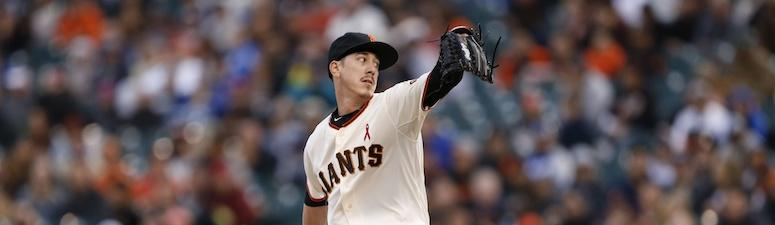 Report: Dodgers express 'very strong interest' in Tim Lincecum who's on verge of return