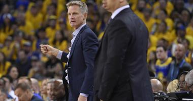 'I feel for Ty' — Kerr offers best wishes to sidelined Cavs coach