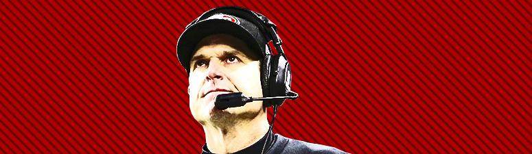 'We blew it' — Alex Boone says Harbaugh and the 49ers botched Super Bowl XLVII