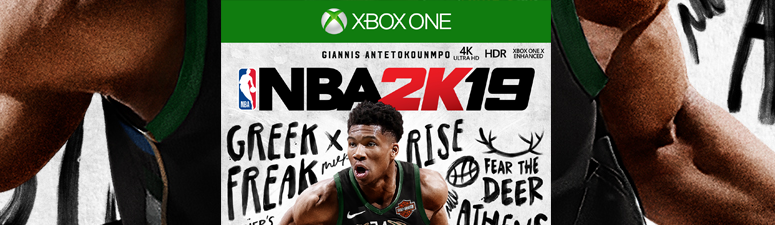 95.7 The GAME is giving you a chance to win a copy of NBA 2K19!