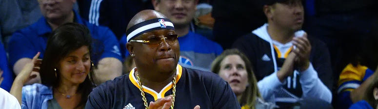 E-40 says no Houston rappers will bet him on the WCF: 'They don't want to get their money took'