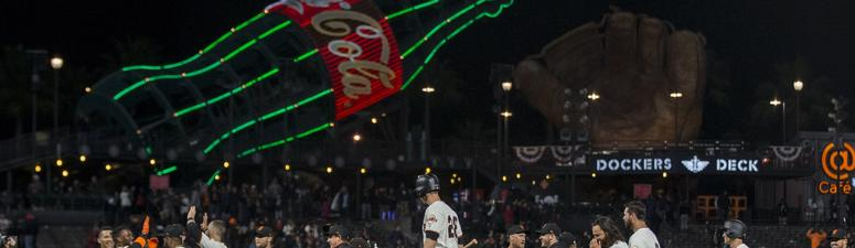 Forbes ranks Giants as 4th-most valuable franchise in baseball