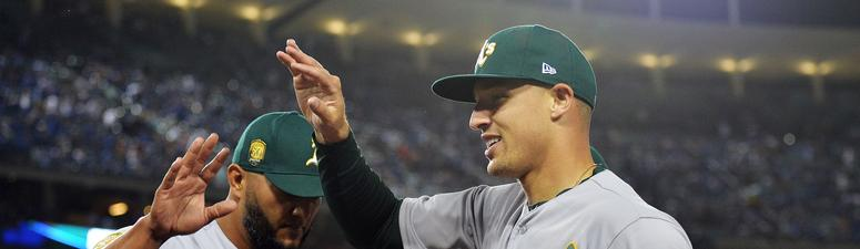 Trayce reveals which Thompson is the best athlete, says Rocco runs the household
