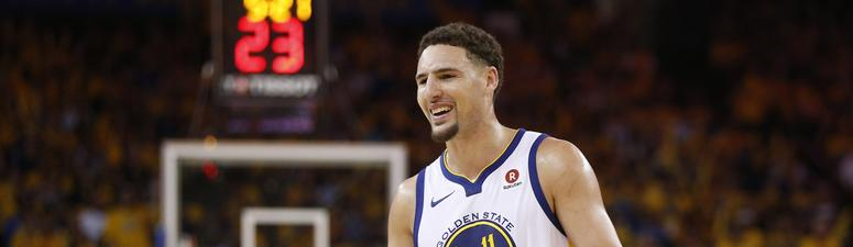JaVale McGee reveals that China Klay is set for another round