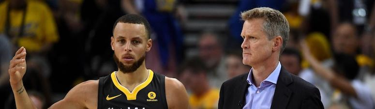 'We might have had a little too much champagne' — Kerr on the tattoo that never was, plus updates on Steph & Boogie