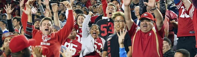 49ers WON Event Features Local Female Sports Reporter Panelist