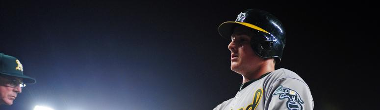 Mark it down — Matt Chapman is going to be the Oakland A's next AL MVP
