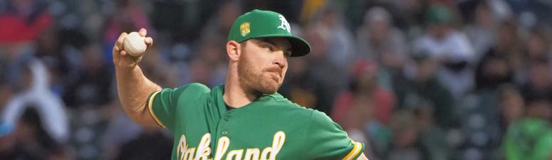 Liam Hendriks announced as opener for A's wild-card game with Yankees