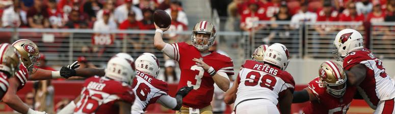 Damon on the 49ers: 'This is a circumstance that is not worth salvaging, stop it'