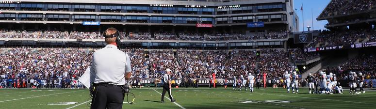 I Was Wrong: Why I can't support the Raiders anymore