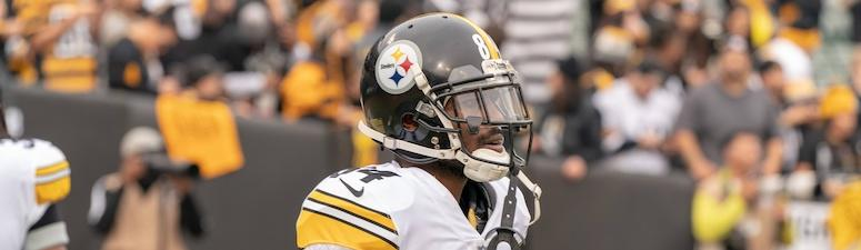 49ers the betting favorite to land Antonio Brown for 2019