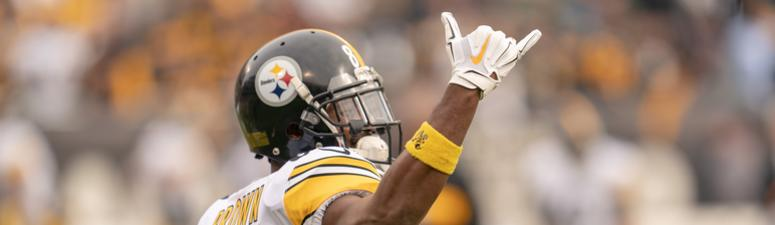 Antonio Brown: 'Thank you SteelerNation for a big 9 years...time to move on and forward..........✌-- #NewDemands'