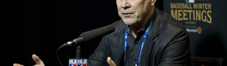 Baer on Bochy: 'He led us through our greatest period as a franchise'
