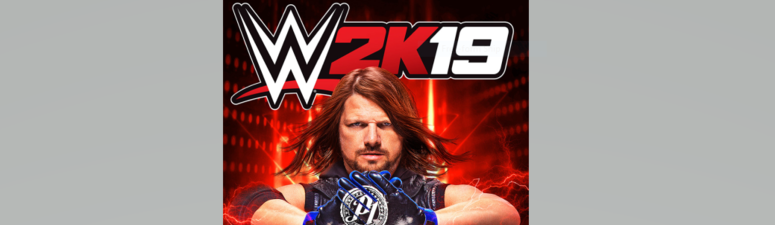 Enter for a chance to win a copy of WWE 2K19