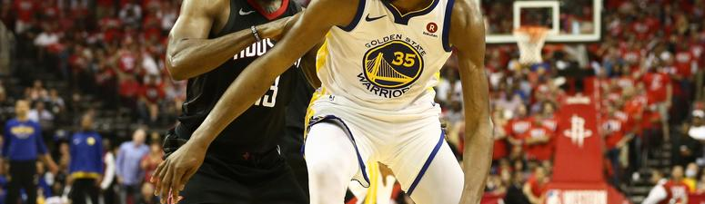 Podcast: Kerith Burke says the Rockets don't know how to deal with Kevin Durant