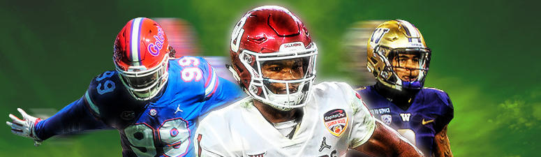 Tommy Call's NFL Draft Big Board 1.0: Kyler Murray finds himself surrounded by defensive game changers