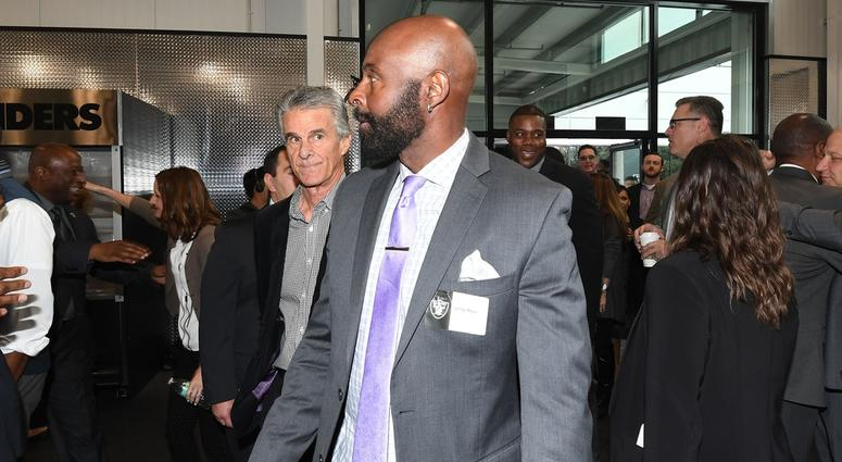 'I think it's making everything more difficult' — Jerry Rice weighs in on controversial helmet rule