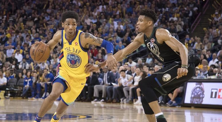 Cavs sign former Warriors guard Patrick McCaw to multi-year deal