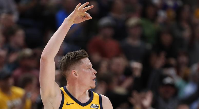Jonas Jerebko chose winning over money and now the Warriors stand to benefit