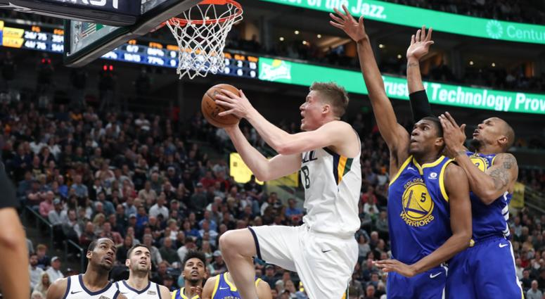 Jerebko: 'I'm a lot better player than people think I am'
