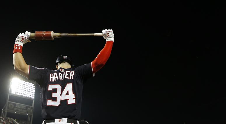 Bryce Harper-Giants signing rumors started but were quickly denied
