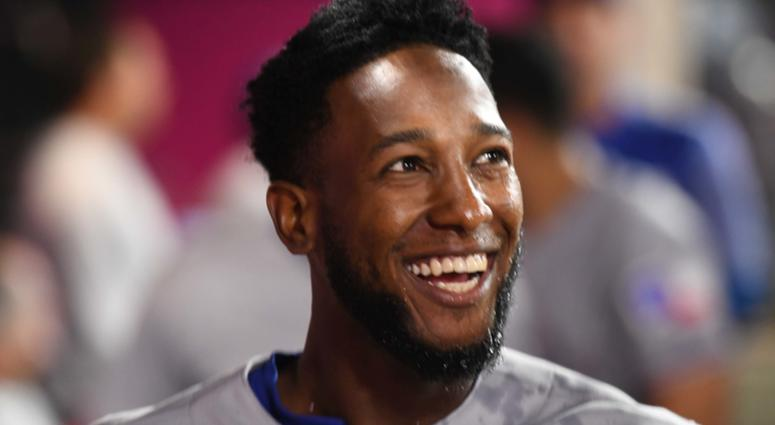Oakland Athletics acquire INF Jurickson Profar from Texas Rangers